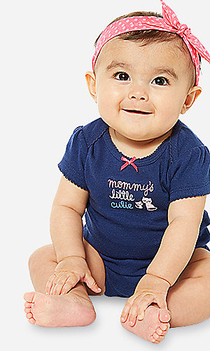 Oh Baby! Baby Sale | Little Wonders & WonderKids clothes 25% Off