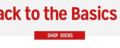 Stock Up on Basics!