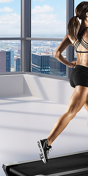 $1,271.99 Nordic Track Elite 3750 Treadmill
