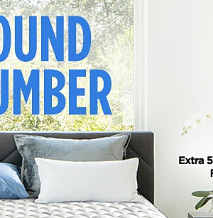Up to 60% off top mattresses brands | Use your Sears card & get extra 5% off or up to 24 months | Free delivery on purchases of $399+