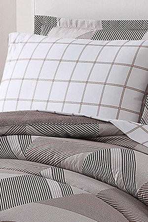 Essential Home complete bed sets, $32.99, twin & full