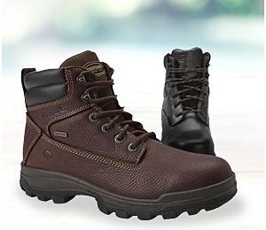 Sale $84.99 Wolverine Work Boots (reg. $120)