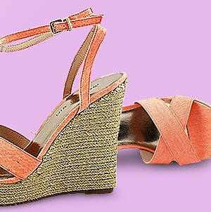 Up to 50% off Steve Madden shoes