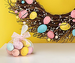 Easter baskets, plush & decor 20% off | Plus, extra 10% off online with code SPRING