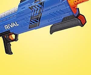 Nerf Rival Atlas XVI-1200 Blaster, $34.99