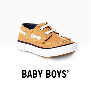 Baby Boys'