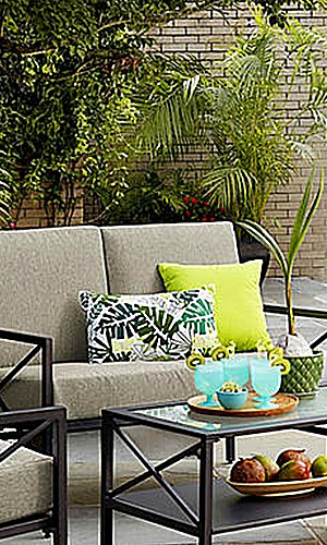 Patio furniture, up to 40% off | Free delivery on patio furniture $399+