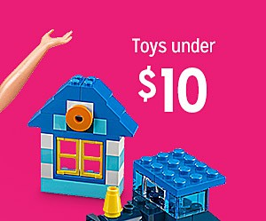 Easter toys under $10