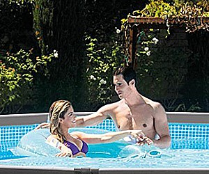 Up to 40% off featured pools