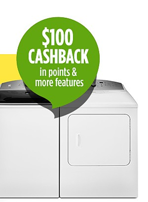 Get More with the Same Price After CASHBACK in points