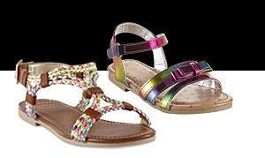 starting $9.99 Sandals for girls