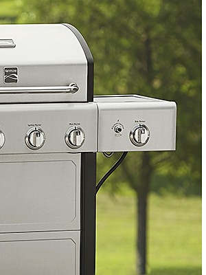 Up to 25% off Grills + extra 10% off with code: BIG SALE