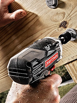 Up to 50% off Craftsman Top Sellers