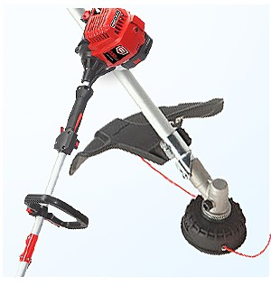$99.99 Craftsman 4-cycle trimmer