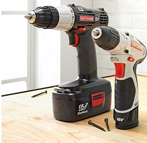 Up to 50% off tools featuring Craftsman top sellers