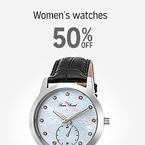 80% off women's watches