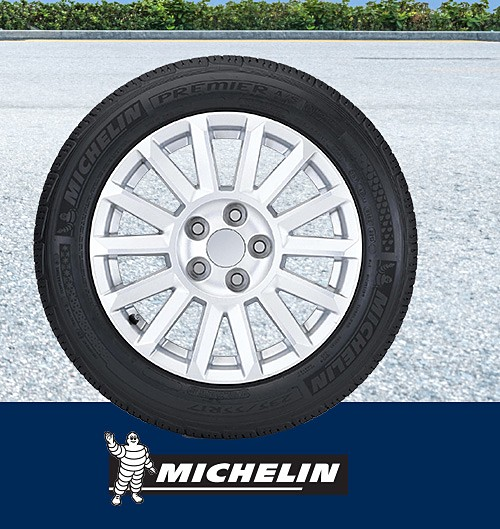 Up to $350 in Savings & Value on 4 top brand tires with installation