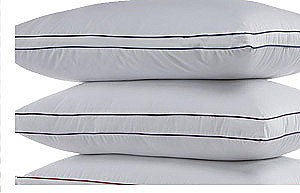 Mega Pillow Sale |  Up to 40% off serta bed pillows