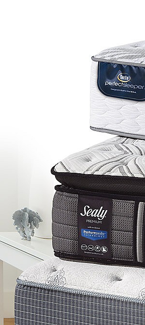 Up to 60% Off Top Brand Mattresses + ...