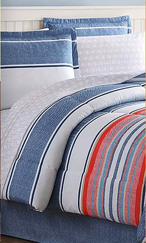 Essential Home Microfiber Comforter Set $19.99 Any Size