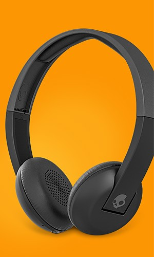 Headphones, up to 50% off
