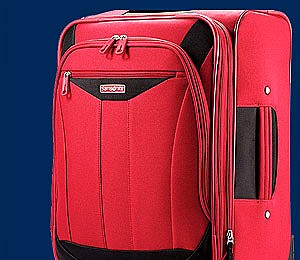 30% Off carry-on luggage
