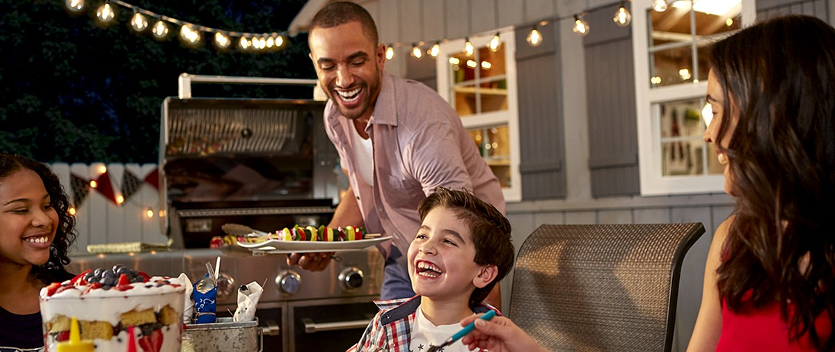 Father's Day Outdoor Living Gifting Guide