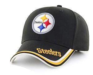 NFL Pittsburgh Steelers Baseball Hat