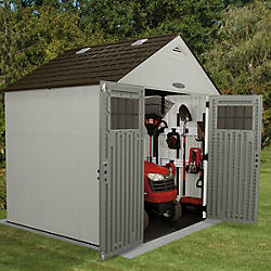 Outdoor Storage & Supplies