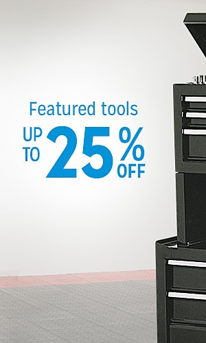 Smokin' Hot Deals | Shop tools deals