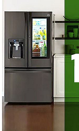 Extra 10% off appliances