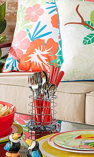Summer Shop decor up to 40% off