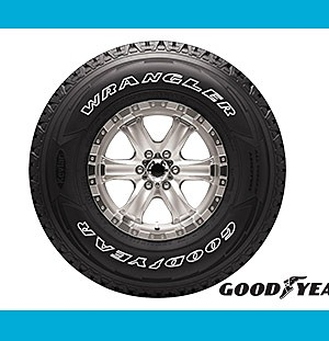 Free Installation by Rebate - GOODYEAR