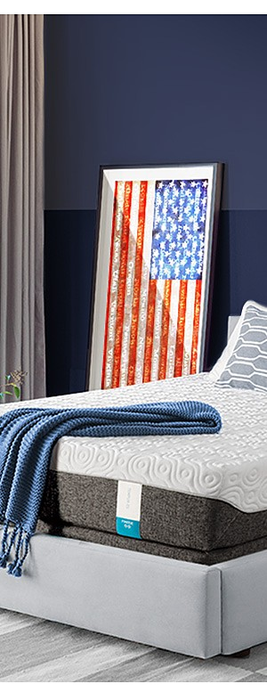 Up to 60% off brand name Mattresses