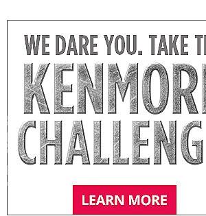Kenmore Challenge