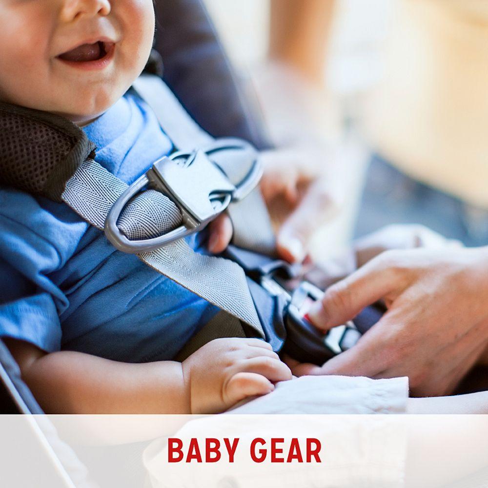 Baby Essentials Kmart