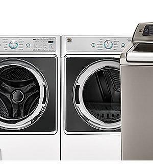 50% off Kenmore Elite �regular-priced �washer & dryer pairs