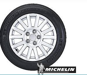 Free Installation by Rebate - MICHELIN