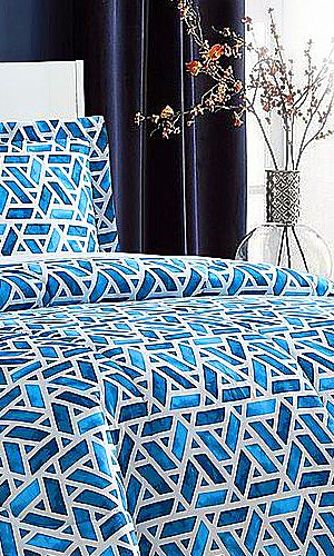 Complete bed sets, up to 30% off