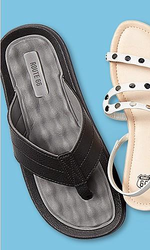 Sandals 50% off
