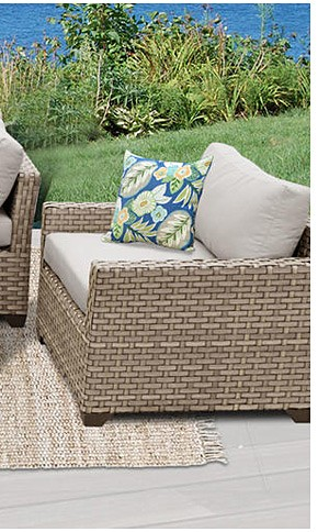 Summer Savings - from Marketplace | 10-50% offselect outdoor living plus free shipping
