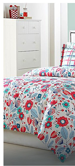 Summer Savings - Back to School | Up to 25% off bedding