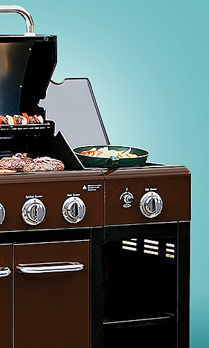 Grills up to 25% off | Plus, extra 10% off when you buy online, pick up in store