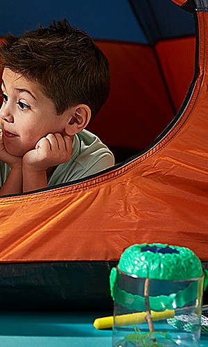 Featured camping up to 50% off