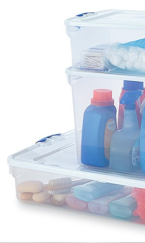 Storage & organization, 10% off, plus extra 10% off online