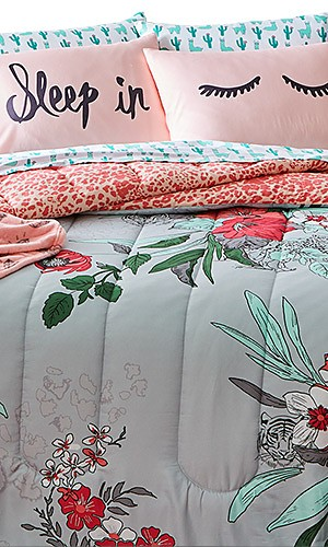 Fashion bedding, 30% off