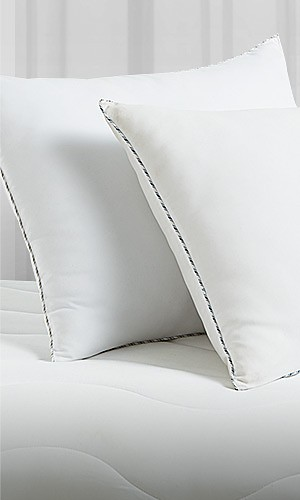 Bed pillows, mattress pads &  toppers, 10% off