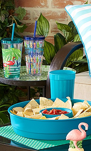 Summer decor collection up to 50% off