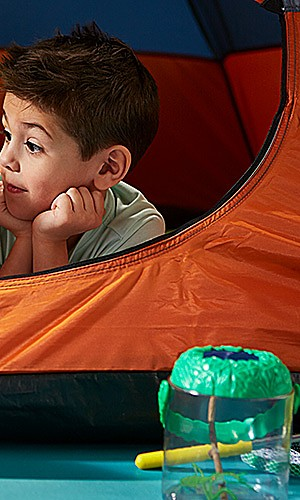 Camping up to 40% off