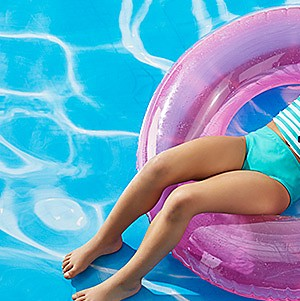 Pools up to 50% off